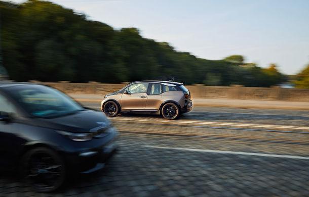 Îmbunătățiri pentru BMW i3 și i3 S: baterie de 42.2 kWh și autonomie de până la 310 kilometri conform standardului WLTP - Poza 9