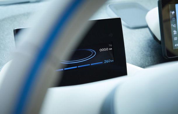 Îmbunătățiri pentru BMW i3 și i3 S: baterie de 42.2 kWh și autonomie de până la 310 kilometri conform standardului WLTP - Poza 22