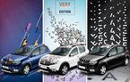 """Franța: serie """"foarte limitată"""" pentru Dacia Sandero Stepway. Fanii pot alege designul acesteia"""