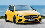 """Informații noi despre viitoarea generație Mercedes-AMG A45: peste 400 CP, transmisie automată cu 8 trepte și """"Drift Mode"""""""