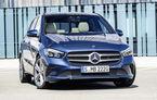 """Mercedes apară tehnologia diesel: """"În segmentul compact nu este nevoie de schimbare"""""""