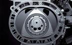 Motorul rotativ revine din 2020 în oferta Mazda: noul propulsor va avea rol de range extender