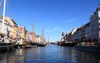 Danemarca se alătură țărilor care vor să interzică vânzările de mașini diesel și pe benzină: obiectivul este anul 2030