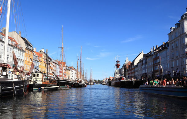 Danemarca se alătură țărilor care vor să interzică vânzările de mașini diesel și pe benzină: obiectivul este anul 2030 - Poza 1