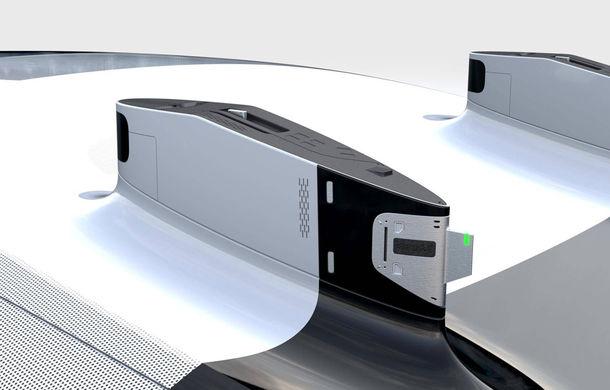 Citroen a publicat imagini teaser care anunță două concepte noi: prototipurile vor fi prezentate în 2019 cu ocazia centenarului mărcii - Poza 3