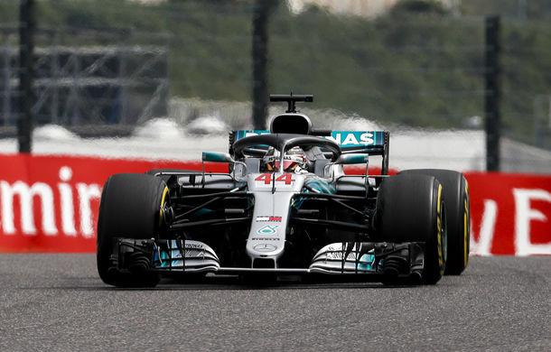 Hamilton, pole position la Suzuka în fața lui Bottas! Vettel, doar locul 9 după o strategie greșită și o eroare de pilotaj - Poza 1