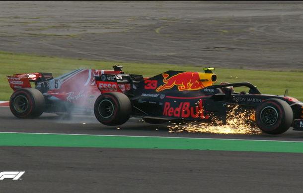 Hamilton, victorie ușoară la Suzuka! Vettel, doar locul 6 după un acroșaj cu Verstappen - Poza 3