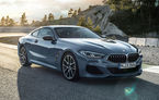 """BMW Seria 8 nu va primi un V12: """"Un astfel de motor ar aduce prea multă greutate pe puntea față și ar strica distribuția perfectă a maselor"""""""