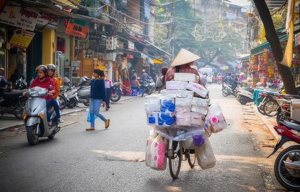 O nouă prezență exotică în Formula 1: Vietnam, foarte aproape să găzduiască curse din 2020 - Poza 1