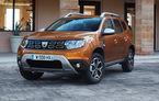 """Laurens van den Acker, director de design Renault: """"Duster este pentru Dacia ceea ce Mustang reprezintă pentru Ford"""""""