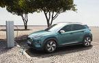 Hyundai Kona EV, succes peste așteptări în primul an de lansare: SUV-ul electric va ajunge la 11.000 de clienți până la sfârșitul anului