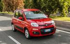 Fiat a renunțat la producția versiunii diesel pentru Panda: 85% dintre clienți preferă varianta pe benzină