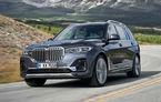 Oficial: BMW X7 se prezintă. Cel mai mare SUV din gama bavarezilor oferă 7 locuri și motorizări de până la 400 CP în Europa