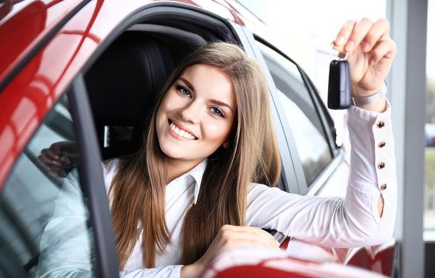 Automarket lansează un nou serviciu împreună cu ING: află rapid cât este rata pentru mașina pe care vrei s-o cumperi - Poza 1