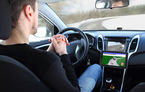 """Studiu: 71% dintre șoferi cred că pot cumpăra mașini autonome. Doar 51% au spus că sunt răspunzători în cazul unui accident realizat din """"vina"""" sistemelor de asistență"""