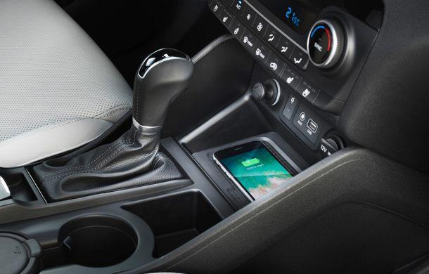 Hyundai Tucson facelift, disponibil și în România: start de la 22.300 de euro. Promoție de lansare de la 17.300 de euro - Poza 17