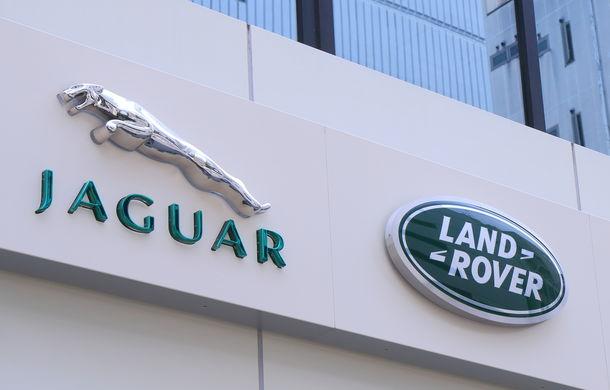 Jaguar Land Rover anunță deschiderea oficială a fabricii din Slovacia: investiție de 1.4 miliarde de euro și producție de 100.000 de unități în 2020 - Poza 1