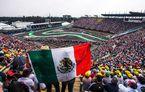 Avancronica Marelui Premiu de Formula 1 al Mexicului: Hamilton are nevoie de locul 7 pentru al cincilea titlu mondial