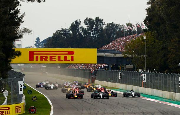 Verstappen a câștigat cursa din Mexic! Hamilton a devenit matematic campion mondial cu două curse înainte de final - Poza 2