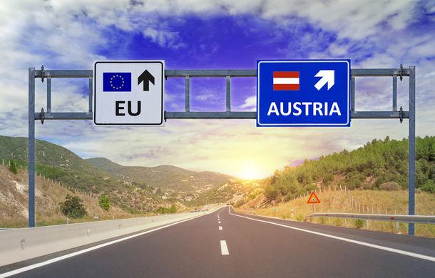 Măsuri inedite în Austria: mașinile electrice vor putea circula cu viteze mai mari pe autostrăzi la ore de vârf - Poza 1
