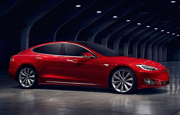 Tesla va introduce un update la funcția Summon: mașinile vor parca singure după ce vor citi instrucțiunile de utilizare - Poza 1