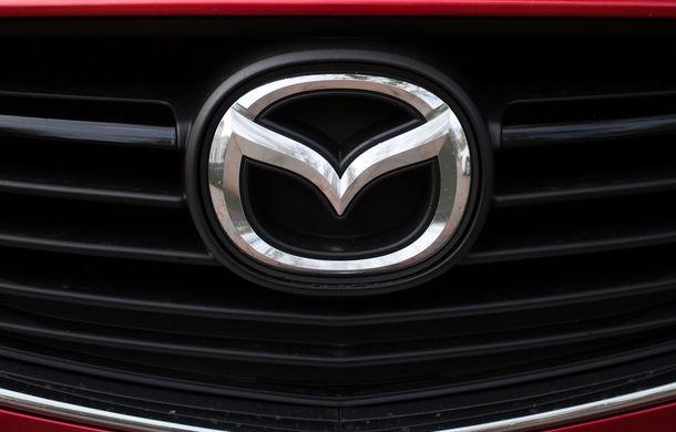 Mazda a înregistrat pierderi din cauza vânzărilor slabe din ultimele luni: producția a fost afectată temporar de inundațiile din Japonia - Poza 1
