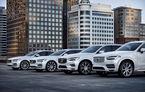 Al cincilea an consecutiv cu record: vânzările Volvo au crescut cu 14% la nivel global în primele 10 luni ale anului
