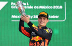 "Red Bull își pune speranțele în Honda: ""Cu motorul potrivit putem lupta cu Ferrari și Mercedes în 2019"""