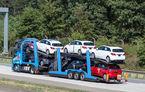 Introducerea testelor WLTP va afecta vânzările de mașini la nivelul anului 2018: piața europeană va crește cu numai 0.8%