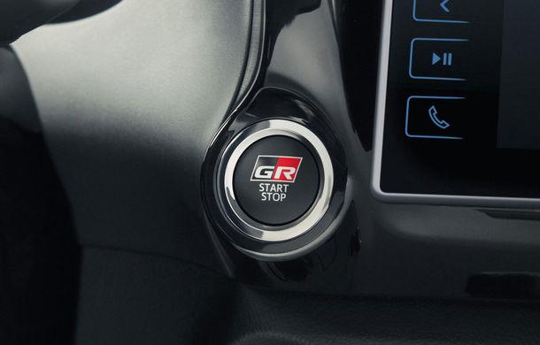 Toyota a prezentat noul Hilux GR Sport: ediția specială dedicată pieței din Brazilia va fi produsă în doar 420 de exemplare - Poza 2