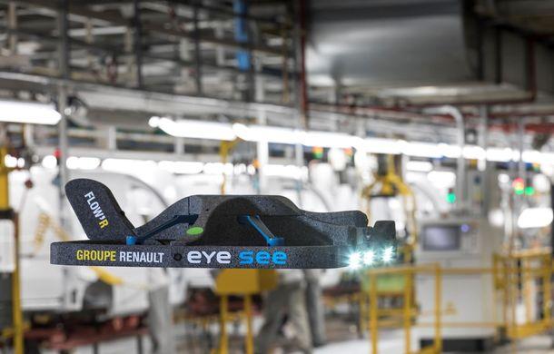 Extinderea alianței: Renault va produce vehicule comerciale pentru Nissan și Mitsubishi în Franța - Poza 4