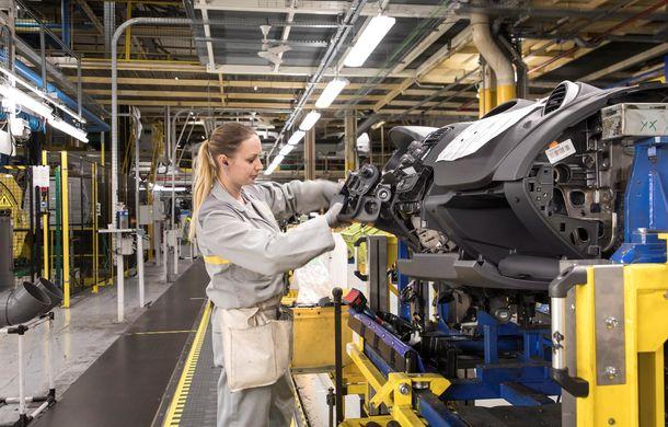 Extinderea alianței: Renault va produce vehicule comerciale pentru Nissan și Mitsubishi în Franța - Poza 2