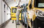 Extinderea alianței: Renault va produce vehicule comerciale pentru Nissan și Mitsubishi în Franța