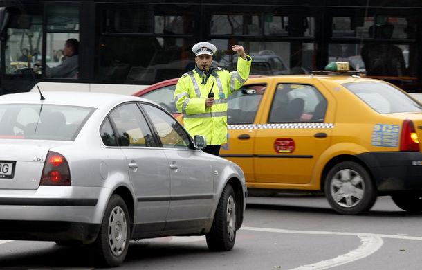 Vești bune pentru șoferi: valoarea punctului de amendă va fi plafonată la 145 de lei și în 2019 - Poza 1