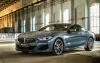 Noul BMW Seria 8 a fost prezentat în România: versiunea pe benzină de 530 CP pleacă de la 128.000 de euro
