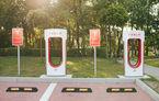 Primele detalii despre Tesla Model 3 pentru Europa: sedanul va putea fi încărcat și la stații cu portul standard CCS
