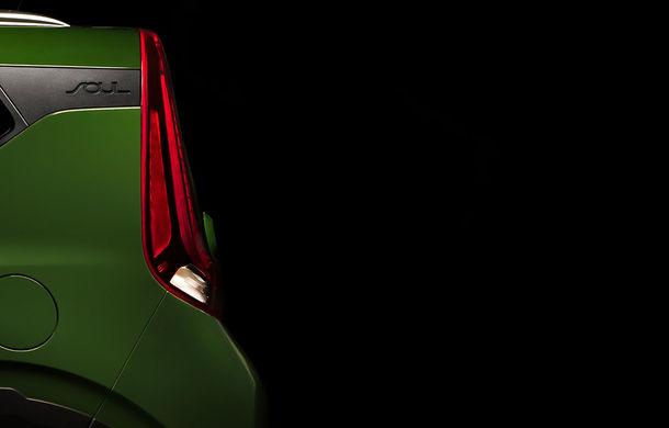 Update: Teasere noi cu viitoarea generație Kia Soul: modelul producătorului asiatic debutează la finalul lunii noiembrie - Poza 2