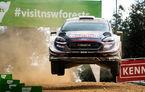 Campionatul Mondial de Raliuri: Sebastien Ogier obține al șaselea titlu de campion. Toyota se impune în clasamentul pe echipe