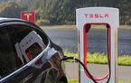 Tesla va dubla rețeaua globală de puncte de încărcare în 2019: americanii vor să lanseze o versiune mai rapidă de Supercharger