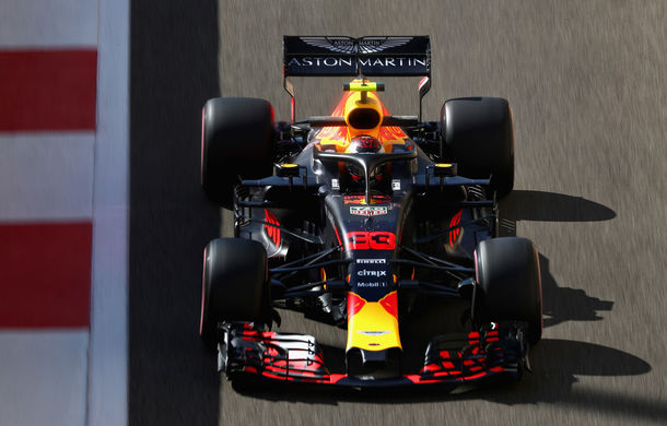 Antrenamente de Formula 1 în Abu Dhabi: Verstappen și Bottas, cei mai buni timpi - Poza 1
