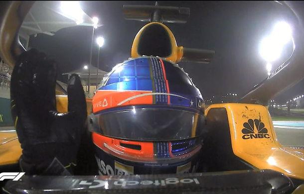 Hamilton încheie sezonul 2018 al Formulei 1 cu o victorie în Abu Dhabi! Vettel și Verstappen au completat podiumul - Poza 6