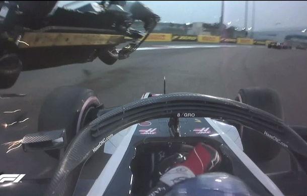 Hamilton încheie sezonul 2018 al Formulei 1 cu o victorie în Abu Dhabi! Vettel și Verstappen au completat podiumul - Poza 3