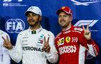 """Vettel are nevoie de o pauză după sezonul 2018: """"A fost un an dificil"""""""
