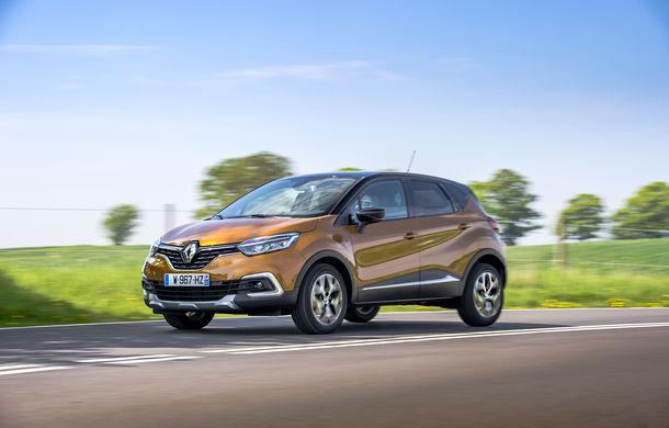 Franța, Olanda și Italia pregătesc impunerea unor recall-uri pentru modele diesel: Renault Captur și Kadjar, Nissan Juke și Fiat 500X - Poza 1