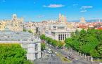 Madridul interzice circulația mașinilor vechi în centrul orașului: 20% dintre mașinile din capitala Spaniei, afectate de decizie