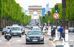 Protestele au dat roade în Franța: guvernul va suspenda majorarea taxei pe carburanți