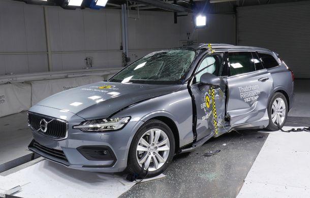 Noi rezultate Euro NCAP: o stea pentru noul Jeep Wrangler, niciuna pentru Fiat Panda. Alte 7 modele au primit calificativ maxim - Poza 39