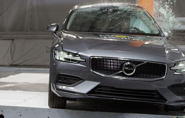 Noi rezultate Euro NCAP: o stea pentru noul Jeep Wrangler, niciuna pentru Fiat Panda. Alte 7 modele au primit calificativ maxim - Poza 40