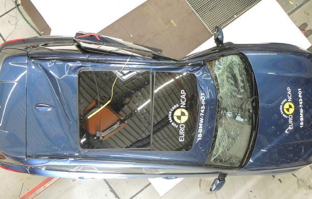 Noi rezultate Euro NCAP: o stea pentru noul Jeep Wrangler, niciuna pentru Fiat Panda. Alte 7 modele au primit calificativ maxim - Poza 10