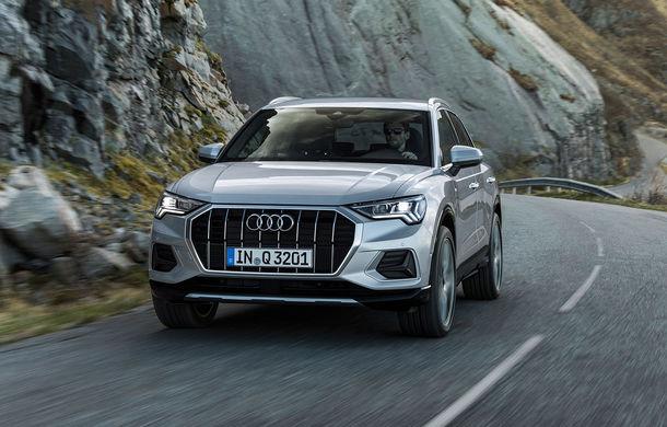 Informații despre viitorul Audi RSQ3: motor de peste 400 CP și un kit de caroserie mai agresiv - Poza 1